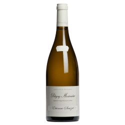Domaine Etienne Sauzet Puligny-Montrachet 2017