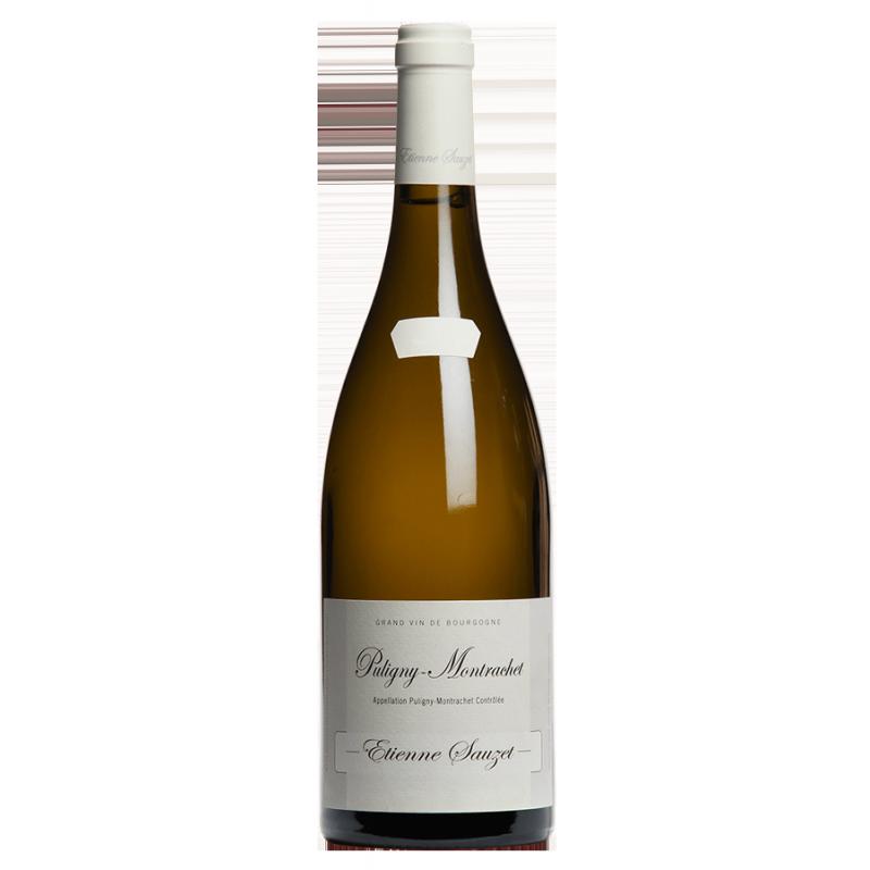 Sauzet Puligny-Montrachet 2015