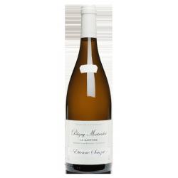 """Domaine Etienne Sauzet Puligny-Montrachet 1er Cru """"La Garenne"""" 2017"""
