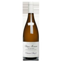 """Domaine Etienne Sauzet Puligny-Montrachet 1er Cru """"Les Referts"""" 2016"""