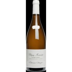 """Domaine Etienne Sauzet Puligny-Montrachet 1er Cru """"Champ Canet"""" 2017"""