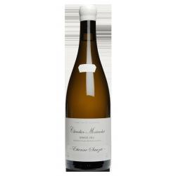 Domaine Etienne Sauzet Chevalier-Montrachet Grand Cru 2016