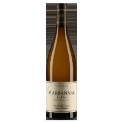 """Domaine René Bouvier Marsannay Blanc """"Le Clos"""" Monopole 2016"""