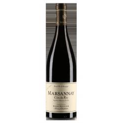 """Domaine René Bouvier Marsannay """"Clos du Roy"""" Vielles Vignes 2016"""
