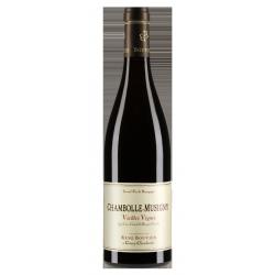 """Domaine René Bouvier Chambolle-Musigny """"Vieilles Vignes"""" 2016"""