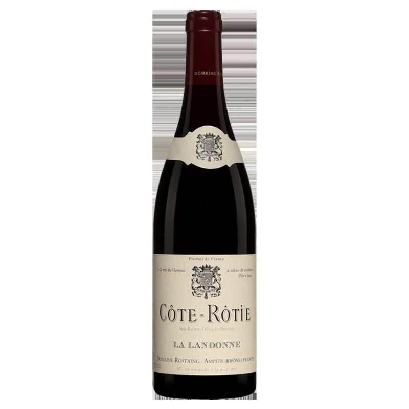 Rostaing Côte-Rôtie La Landonne 2013