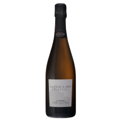 """Champagne JM Goulard """"La Sereine"""""""