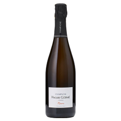 "Champagne Hugues Godmé 1er Cru ""Réserve"""