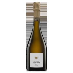"Champagne Jérôme Coessens ""Brut Nature"" 2016"
