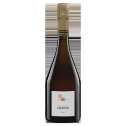 """Champagne Jérôme Coessens """"Rosé de Saignée"""" V17"""