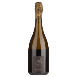 """Cédric Bouchard - Champagne Roses de Jeanne """"Côte de Val Vilaine"""" Blanc de Noirs V17"""