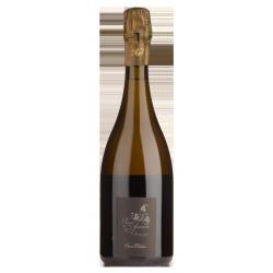 """Cédric Bouchard - Champagne Roses de Jeanne """"Côte de Béchalin"""" Blanc de Noirs V12"""