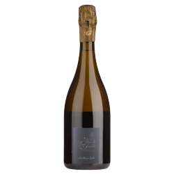"""Cédric Bouchard - Champagne Roses de Jeanne """"La Haute-Lemblé"""" 2014"""