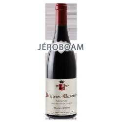 Domaine Arnaud Mortet Mazoyères-Chambertin Grand Cru 2017 JEROBOAM