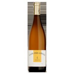 """Domaine Combier Crozes-Hermitage """"Clos des Grives"""" Blanc 2013"""