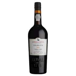 Quinta Do Noval Tawny Port Colheita 2005