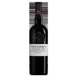 Taylor's Port Vintage 2017