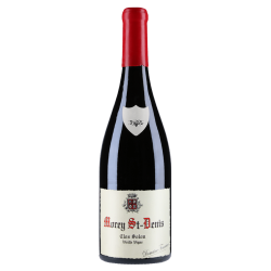 Domaine Fourrier Morey-Saint-Denis Clos Solon 2015