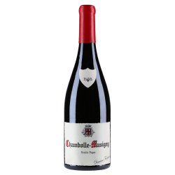 """Domaine Fourrier Chambolle-Musigny """"Vieille Vigne"""" 2015"""