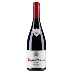 Fourrier Mazoyeres-Chambertin Grand Cru 2017