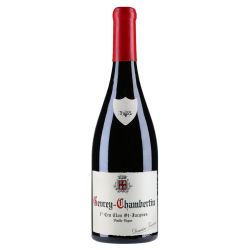 "Domaine Fourrier Gevrey-Chambertin 1er Cru ""Clos St Jacques"" 2014"