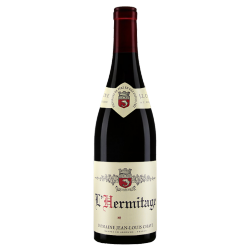 Domaine Jean-Louis Chave Hermitage Rouge 2015