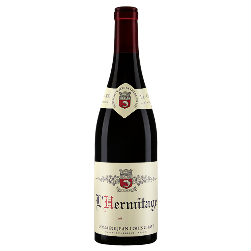 Domaine Jean-Louis Chave Hermitage Rouge 2007