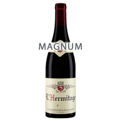 Domaine Jean-Louis Chave Hermitage Rouge 2016 MAGNUM