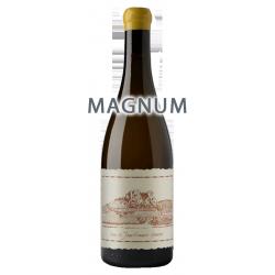 """Anne et Jean-François Ganevat Côtes du Jura Chardonnay """"Les Cèdres"""" 2016 MAGNUM"""