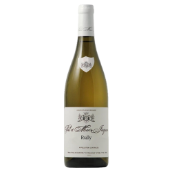 Domaine Paul et Marie Jacqueson Rully Blanc 2018