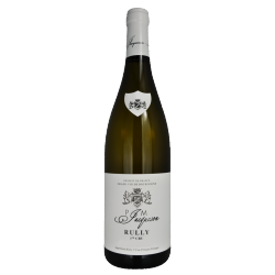 "Domaine Paul et Marie Jacqueson Rully Blanc 1er Cru ""Raclot"" 2018"