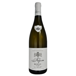 Jacqueson Rully 1er Cru La Pucelle Blanc 2018