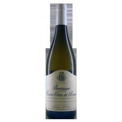 Domaine Emmanuel Rouget Hautes-Côtes de Beaune Blanc 2018