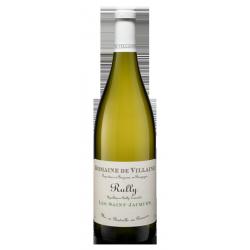 """Domaine de Villaine Rully """"Les Saint Jacques"""" 2018"""