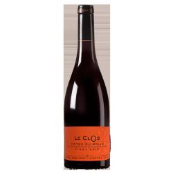 """Domaine Anne Gros et Jean-Paul Tollot Pinot Noir """"Le Clos"""" 2018"""