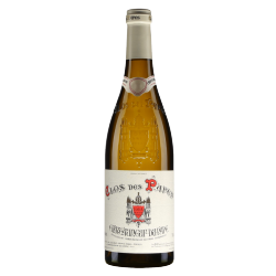 Clos des Papes Paul Avril Blanc 2012