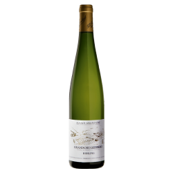 "Domaine Trimbach Riesling ""Geisberg"" Grand Cru 2013"