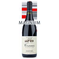 """Domaine Vincent Paris Cornas """"La Geynale"""" 2017 MAGNUM"""