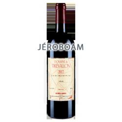 Domaine de Trévallon Rouge 2017 JEROBOAM