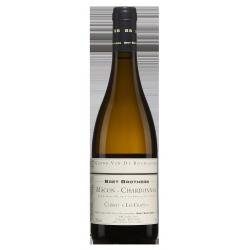 "Bret Brothers Mâcon-Chardonnay ""Les Crays"" 2018"