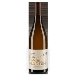 """Domaine Michel Chevré Saumur Blanc """"La Haie Nardin"""" 2017"""