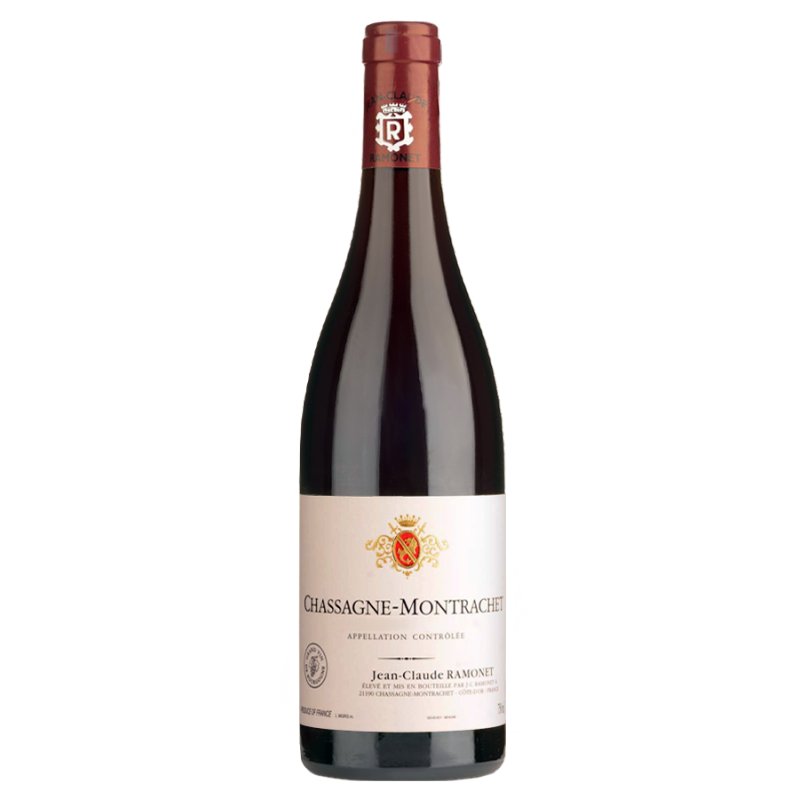 Domaine Ramonet Chassagne-Montrachet Rouge 2013
