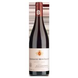 Domaine Ramonet Chassagne-Montrachet Rouge 2017