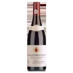 """Domaine Ramonet Chassagne-Montrachet Rouge 1er Cru """"Clos Saint Jean"""" 2013"""