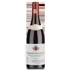 """Domaine Ramonet Chassagne-Montrachet Rouge 1er Cru """"Clos de la Boudriotte"""" 2017"""