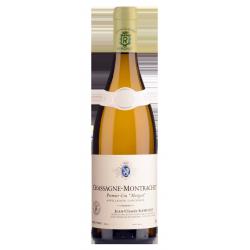 """Domaine Ramonet Chassagne-Montrachet 1er Cru """"Les Morgeots"""" 2012"""