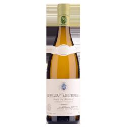 """Domaine Ramonet Chassagne-Montrachet Blanc 1er Cru """"Boudriotte"""" 2017"""