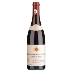 Ramonet Chassagne Morgeot Rouge 2015