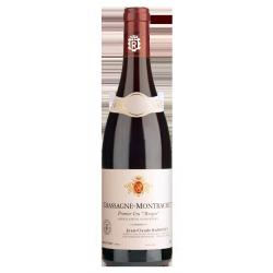"Domaine Ramonet Chassagne-Montrachet Rouge 1er Cru ""Morgeot"" 2015"