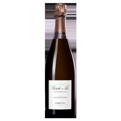 "Champagne Bérêche & Fils Extra-Brut Grand Cru ""Ambonnay"" 2014"